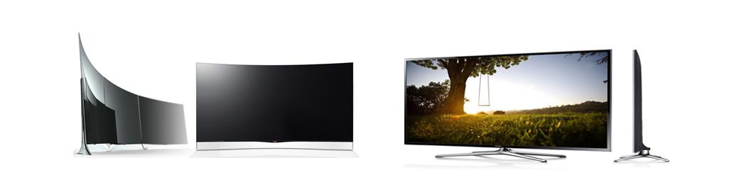Описание LCD и LED телевизоров