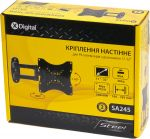 X-DIGITAL STEEL SA220 BLACK