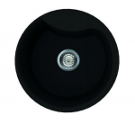 ELLECI EGO ROUND FULL BLACK 40
