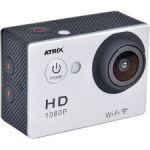 ATRIX PROACTION W9 FULL HD SILVER (ARX-AC-W9S)