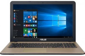 Ноутбук ASUS X541SA (X541SA-DM142D) FULLHD CHOCOLATE BLACK