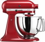 KITCHENAID ARTISAN 5KSM125EER 4.8Л КРАСНЫЙ