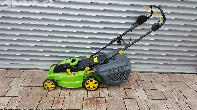 a4f2c0438 Купить газонокосилки FIELDMANN FZR 2040 E в наличии по выгодной цене ...