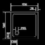 EGER 599-9090S (2 ЧАСТИ) (PAN-9090S)