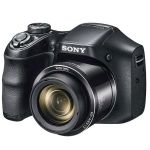 SONY CYBER-SHOT H300 BLACK