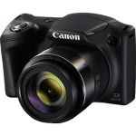CANON POWERSHOT SX430 IS BLACK