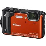 NIKON COOLPIX W300 ORANGE (VQA071E1)