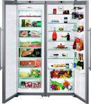 Холодильник Side-by-Side в Одессе - надежность, комфорт, вместительность