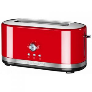 KITCHENAID 5KMT4116EER КРАСНЫЙ