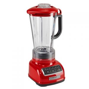 KITCHENAID 5KSB1585EER DIAMOND КРАСНЫЙ