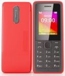 NOKIA 106 (red)