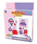 SAME TOY PUZZLE ART GIRL SERIAS120 ЕЛ. 5990-1UT