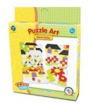 SAME TOY PUZZLE ART HOME SERIAS 123 ЕЛ. 5990-2UT