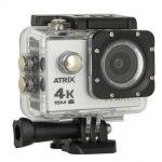 ATRIX PROACTION A30 4K ULTRA HD SILVER