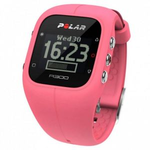 POLAR A300 HR FOR ANDROID/IOS PINK (90054244)