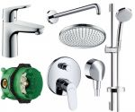 HANSGROHE FOCUS 31945111