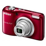 NIKON COOLPIX A10 RED (VNA982E1)