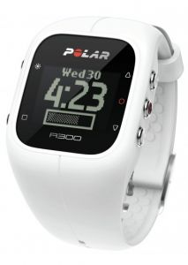 POLAR A300 HR FOR ANDROID/IOS WHITE (90054236)