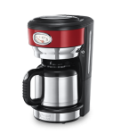 RUSSELL HOBBS 21710-56 RETRO RED THERMAL