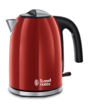RUSSELL HOBBS 20412-70 COLOURS PLUS RED