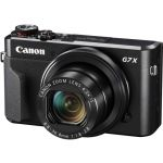 CANON POWERSHOT G7 X MARK II C WIFI